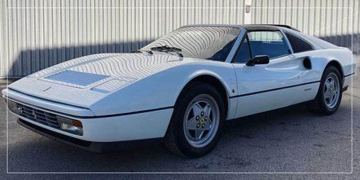 Scuderia GT Classic / Restauration