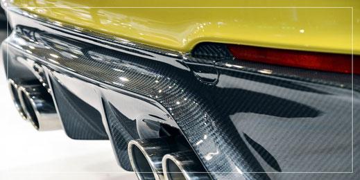 Scuderia GT Inspektion & Wartung