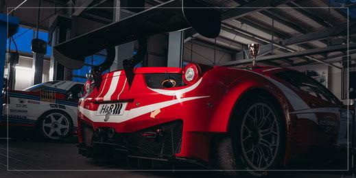 Scuderia GT Racing / Motorsport