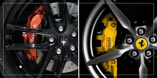 Ferrari Genuine