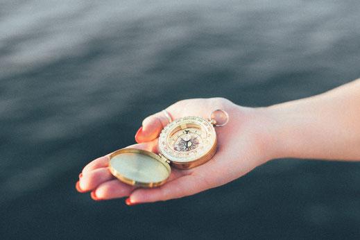 Bild Kompass
