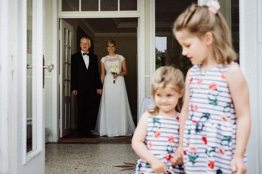 Hochzeitsbilder aus Mölln