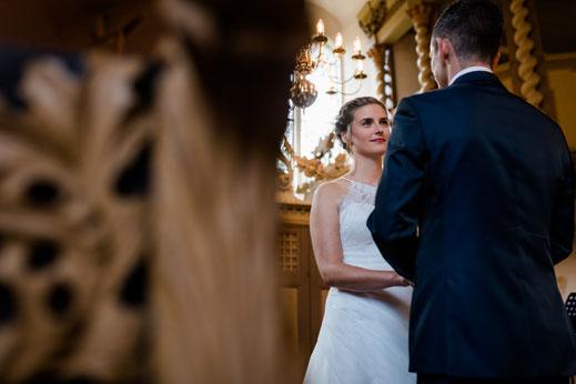 Als Hochzeitsfotograf in Plön
