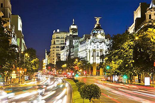 Купить недвижимость в Испании: дома с видом на море, элитные виллы и квартиры на первой линии моря