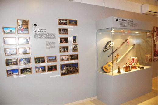 Museo Arqueológico-Etnográfico de Puebla de Don Fadrique