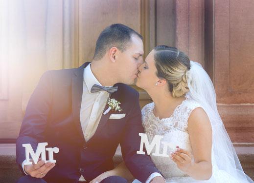 Hochzeitsfotografie, Weeding, Hochzeitsreportage, Brautpaar Shooting, Trauung