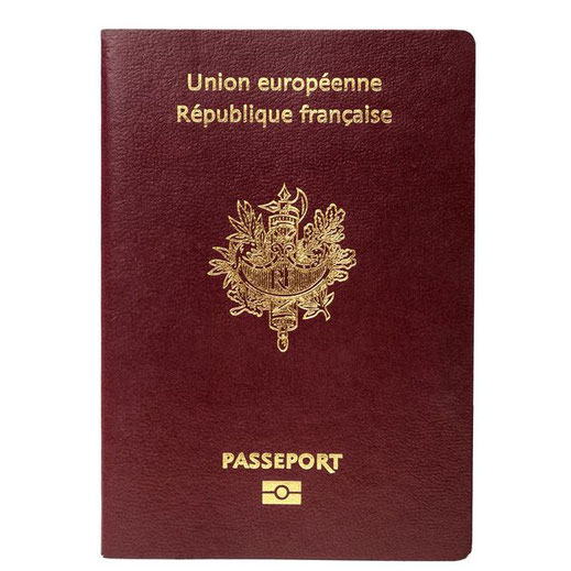 passeport_biometrique_republique_française_union_europeenne