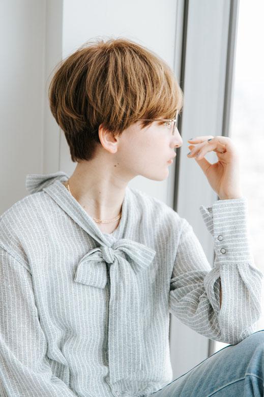 Stylist / Kazuki Shimoda