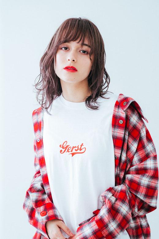 Stylist / Tsukasa Kidoura