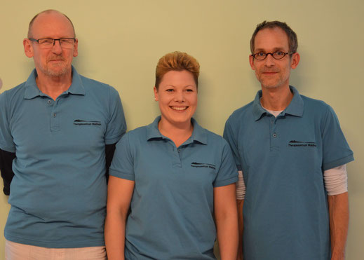 Lymphcoaches der Therapiezentrum Waldheims