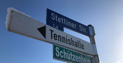 Tennishalle Wankendorf