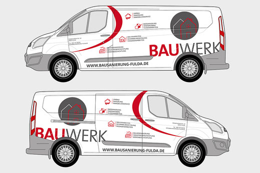 Cm Werbetechnik Dein Werbepartner In Fulda
