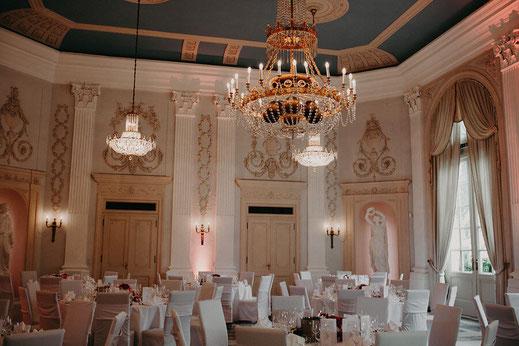 La Redoute Bonn Hochzeit