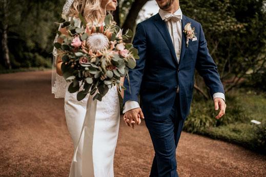Hochzeit Corona RLP