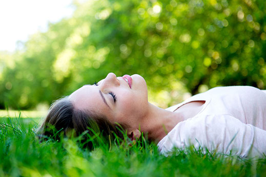 Radiant Reality Blog | 9 Ways to Elevate Your Sleep | Sleeping In The Nature