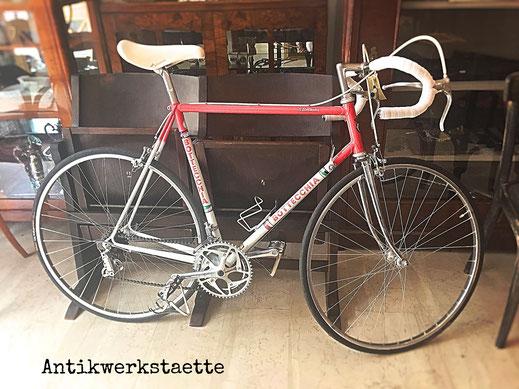 ボッテキア 自転車