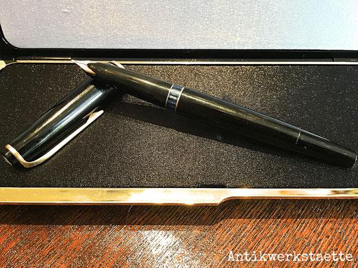 Mont Blanc Meisterstück Pen No.24
