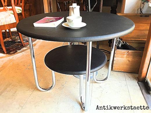 Mauser Schlaufentisch