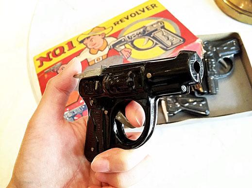 No.1 Revolver