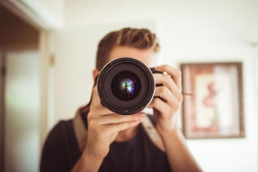 写真撮影もケインにおまかせください。