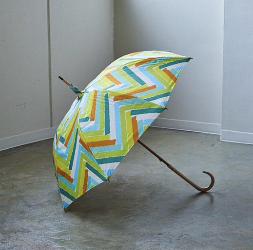 textile brand [cocca] 2019SS umbrella collection