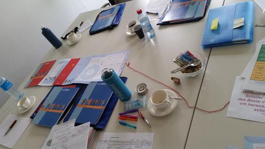 Weiterbildung für Coaches und Berater