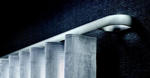 Textile Wohnkultur perfekt inszeniert mit interstil