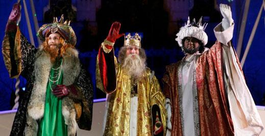 Horario y recorrido de la Cabalgata de Reyes de Fuenlabrada