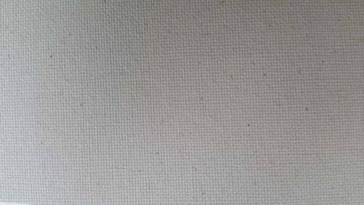 grofgeweven katoenen doek