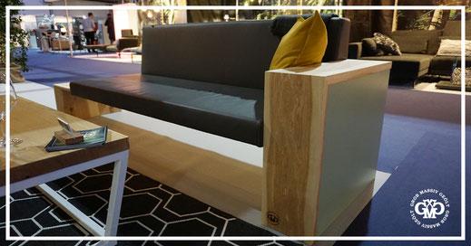 Massivholz, Sofa, Couch, Vitrine, GMG Andy Janis, GROB MASSIV GEÖLT, Dresden, handgemacht, handmade, Design