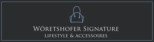 Wöretshofer Signature Lifestyle & Accessoires
