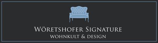 Wöretshofer Signature Wohnkult & Design