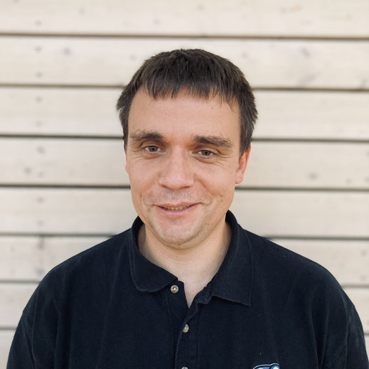 Tim Aubel (Miners-Coach)