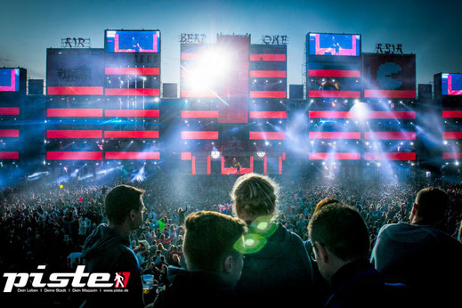 Airbeat One Festival 2016