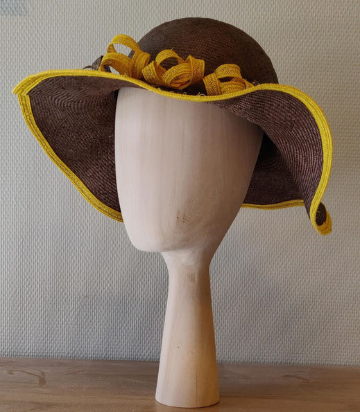 hoedenstandaard hoeden kop glenn ederveen