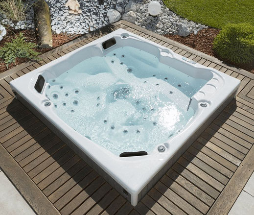 emotion spa Garten-Whirlpool
