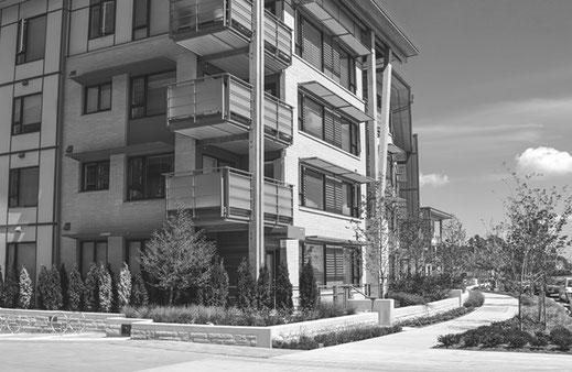 Pflegeappartmentes als Kapitalanlage kaufen - Immobilienmanagement in Gießen