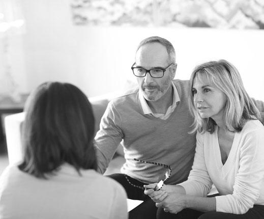 Immobilienmanagement für Senioren und Angehörige in Gießen