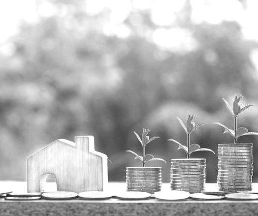 Kapitalanlage durch Immobilien - Pflegeappartments kaufen - Beratung in Gießen