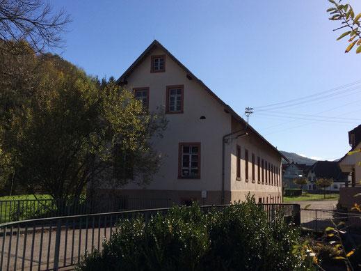 Außenansicht von der Firma dekowerk GmbH.