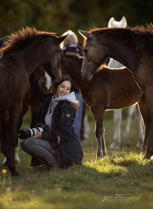 Danees Photography - Workshop Yvi Tschischka - Pferdefotografie Würzburg / Unterfranken / Bayern mit Kostümverleih