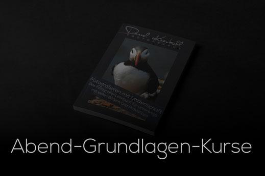 Grundlagen der Fotografie, Kurs, Fotografie, Kursleiter: Daniel Kneubühl, www.danielkneubuehl.com