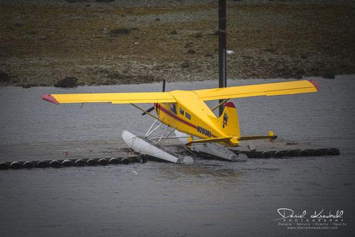 Wasserflugzeug, Ketchikan, Alaska, USA, www.danielkneubuehl.com, Photographer/Fotograf: Daniel Kneubühl
