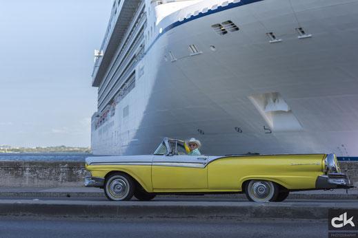 Havanna, Cuba (Nikon D810, März 2017)