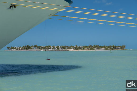 Key West, Wisteria Island, Florida (Nikon D810, März 2017)
