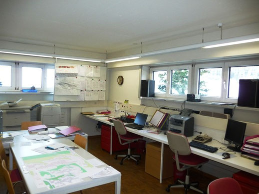 Büro Kommando