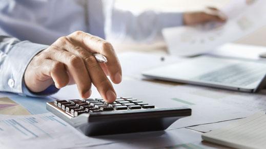 Account helpt bij subsidies