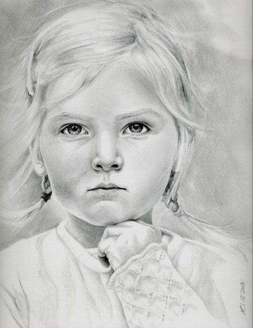 Kinderprotrait
