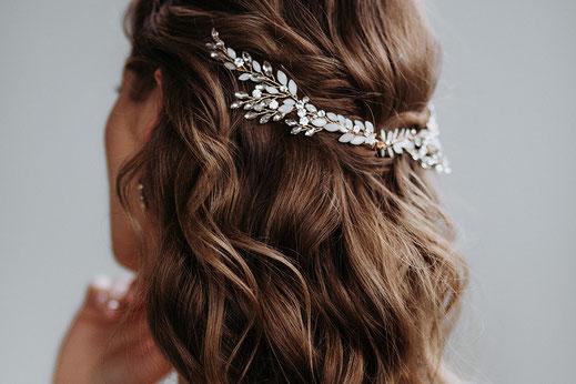 La Chia Headpieces Haarschmuck Braut