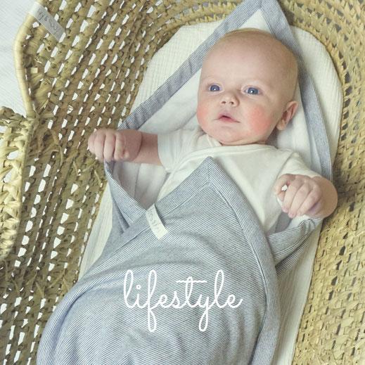wiegdeken babykamer zwanger kraambox bibs mozes mandje